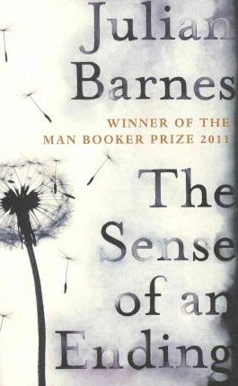 Julian Barnes' The Sense of An Ending